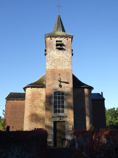 photo de Saint-Lambert - Chapelle Saint-Lambert (Chapelle)