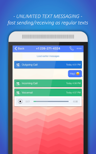 Free Text Now - Calling And Texting App for pc