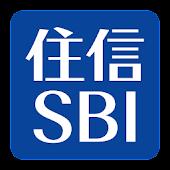 App 住信SBIネット銀行 APK for Windows Phone