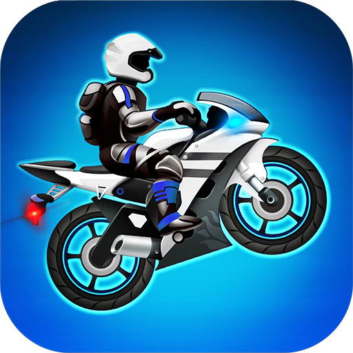MotoCross - Police Jailbreak (game)