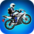 Game MotoCross - Police Jailbreak apk for kindle fire
