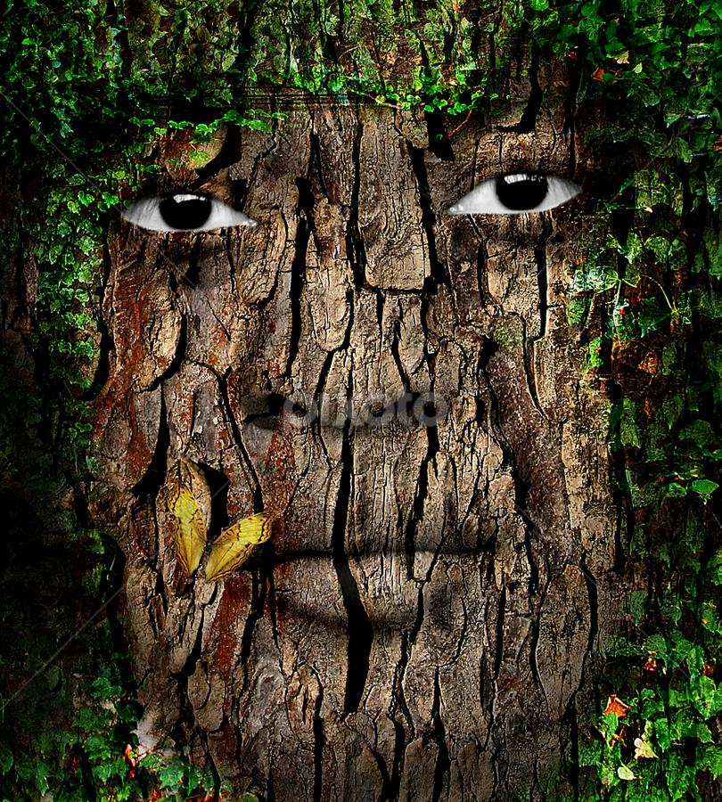 by Alex Saputra - Digital Art People