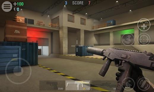 Crime Revolt - Online Shooter