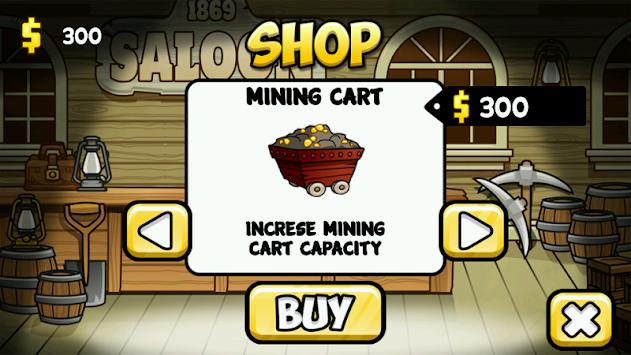 Tiny Miner apk screenshot