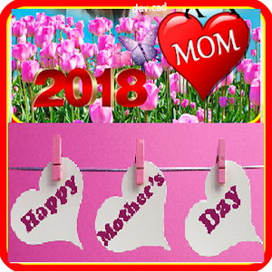 mother's day 2018 greeting card messages & quotes For PC / Windows 7/8/10 / Mac – Free Download