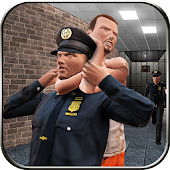 Game Prison Escape Criminal Squad APK for Windows Phone