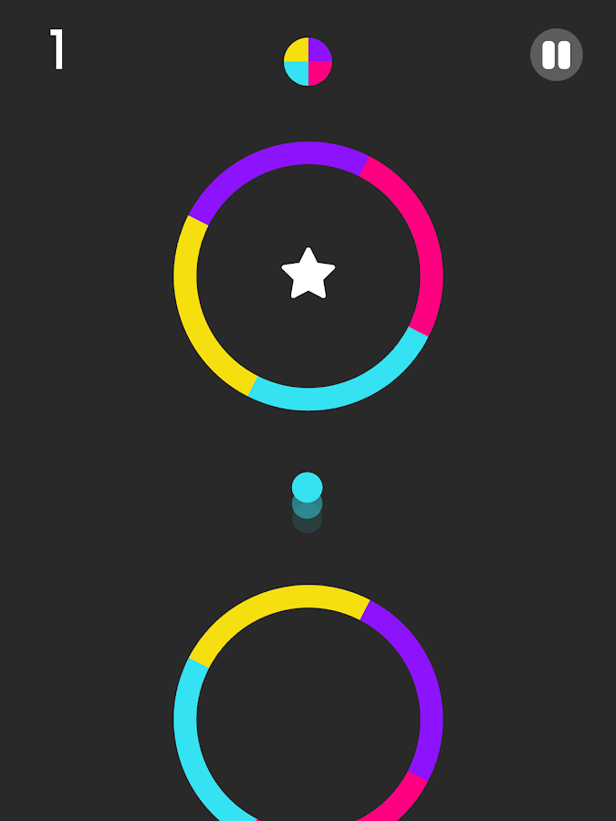 Color Switch Screenshot 6