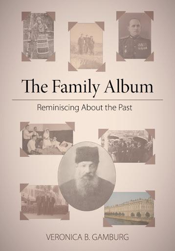 The Family Album cover