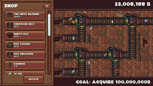 March of Industry - screenshot