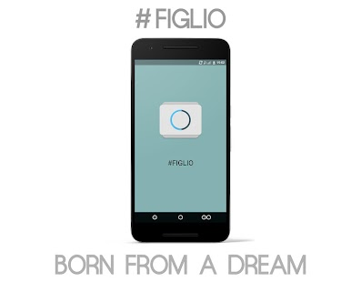 Figlio - Layers Theme (Beta)- screenshot thumbnail