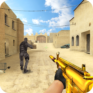 Counter Terrorist Sniper Shoot Released on Android - PC / Windows & MAC