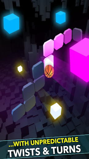 Dancing Ball Saga screenshot 5