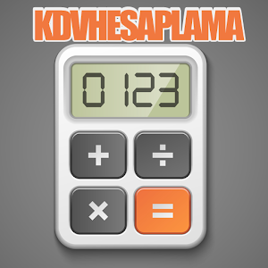 Download free KDV Hesaplama for PC on Windows and Mac