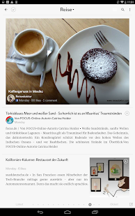 Flipboard Screenshot