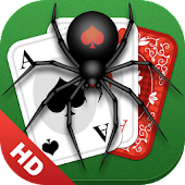 Download Classic Spider Solitaire APK to PC