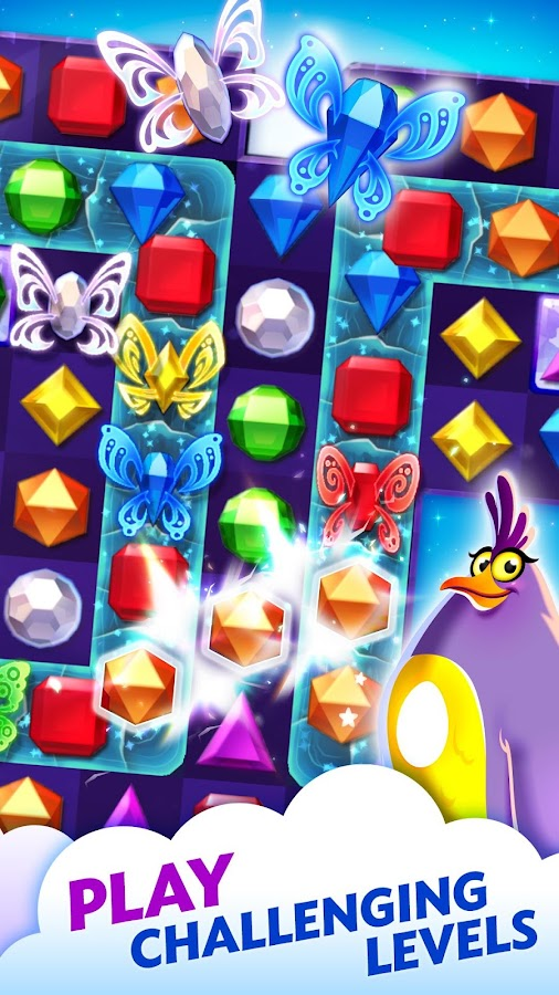 Bejeweled Stars Screenshot 4