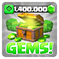 Gems Clash Royale Free Tips