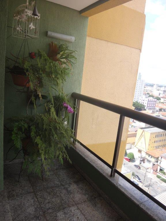 Cobertura à Venda - Ipiranga