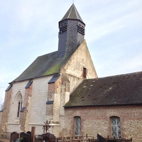 photo de Eglise Saint Flour (Machy)