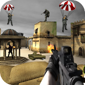 Elite Safety Commando Shooter APK for Nokia