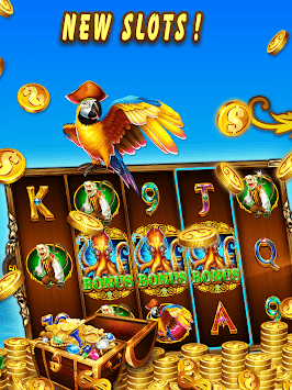 Slot Pirates APK screenshot thumbnail 7