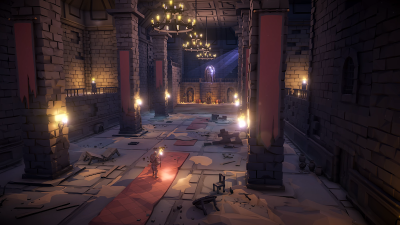 Zeldania Screenshot 5