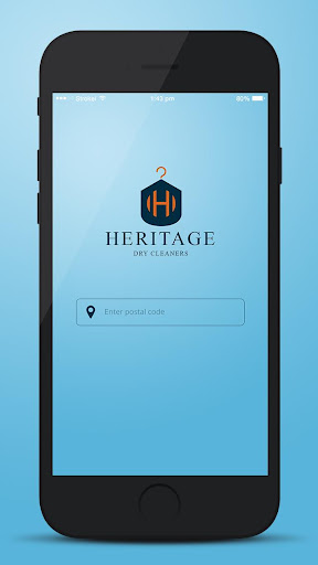 Heritage Dry Cleaners screenshot 3