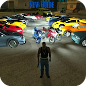 App Guide for GTA San Andreas New APK for Windows Phone