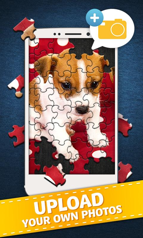 Jigty Jigsaw Puzzles Screenshot 3