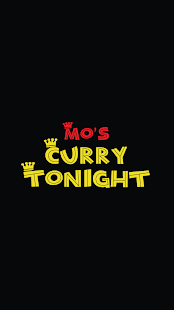 Mo's Curry Tonight - screenshot