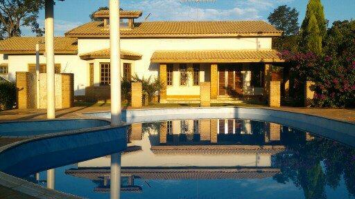 Chácara Residencial à Venda, Olho D'água, Mairinque - CH0005.