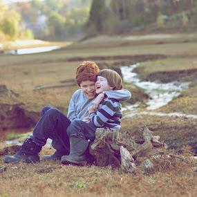 by Brandy Floyd - Babies & Children Children Candids