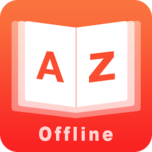 U-Dictionary (English offline) for PC-Windows 7,8,10 and Mac
