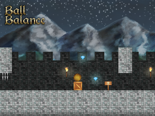 Ball Balance - screenshot