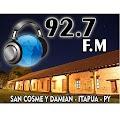 Radio San Cosme 92.7
