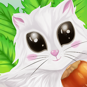 Flying Ninja Squirrel: Fire Up! For PC