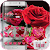 Red Rose Theme Love Valentine file APK Free for PC, smart TV Download