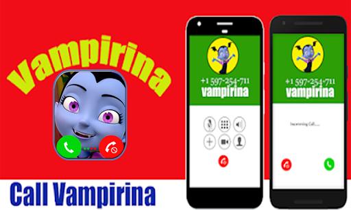 Call Vimpirina For PC