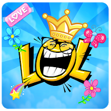 lol Photo Sticker