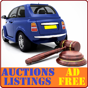 US Govt. GSA Vehicle Auctions Listings - Ad Free For PC / Windows 7/8/10 / Mac – Free Download