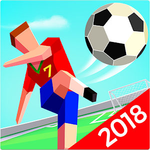Soccer Hero - Endless Football Run For PC (Windows & MAC)