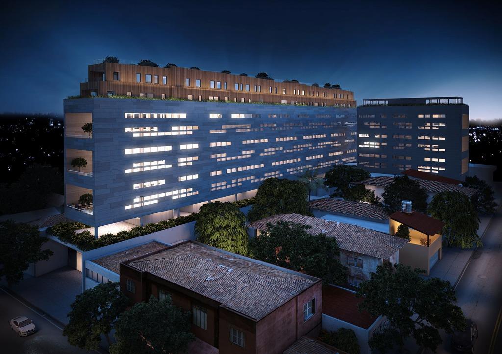 Sala para alugar, 136 m² por R$ 13.600/mês - Pinheiros - São Paulo/SP