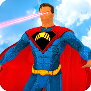 Download Superhero City Rescue For PC Windows and Mac