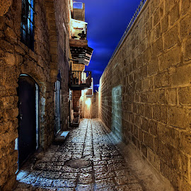 jaffa by Joel Adolfo  - Buildings & Architecture Public & Historical ( public&historical, buildings&architecture )