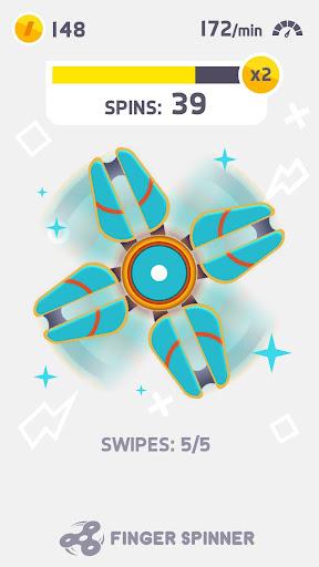 Fidget Spinner For PC