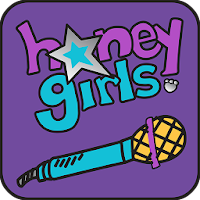 Honey Girls Karaoke Studio For PC (Windows And Mac)