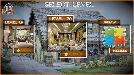 Hidden Objects Mansion For PC