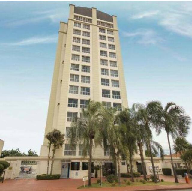 Apartamento com quarto para Alugar, 40 m²