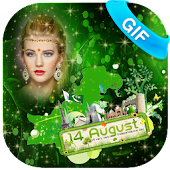 Download Full Animated Pak Independence Day Photo Frames 1.0 APK