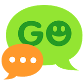 GO SMS Pro for Lollipop - Android 5.0